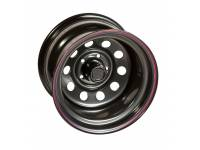 Диск колес Р15 УАЗ OFF-ROAD ET- 44 10xR15 5*139,7 черный d110мм круг