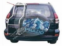 Лестница TOYOTA LAND CRUISER PRADO 120 (2003-2006) HD46 FJ120-E024
