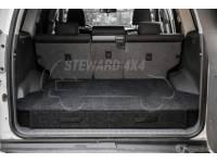 """Органайзер """"Классик"""" для Toyota Land Cruiser Prado 150 (2009-2017 г.в.)"""
