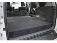 """Органайзер """"Комфорт"""" для Toyota Land Cruiser Prado 150 (до 2018г)"""