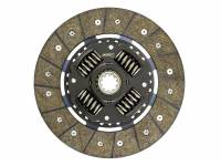 Диск сцепления ведомый для автомобилей ГАЗ, УАЗ с двигателями ЗМЗ-409, 514, УМЗ-4213 MetalPart
