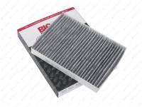 Фильтр воздушный салона Патриот (угольный) до 2012 г.в. (BIG FILTЕR) (GB-9936/С)